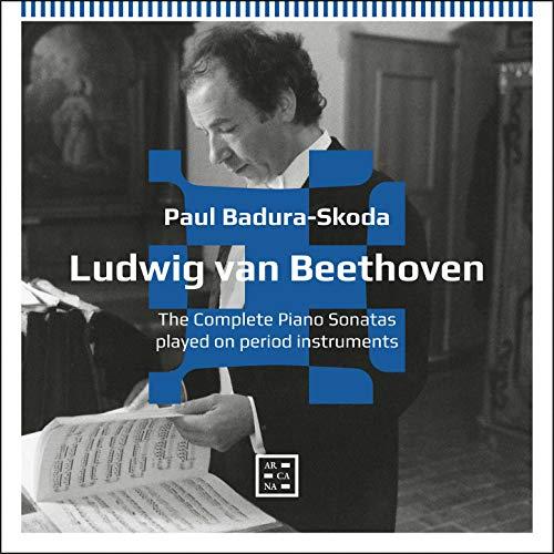 Piano Sonata No. 21 in C Major, Op. 53 'Waldstein Sonata': I. Allegro con brio