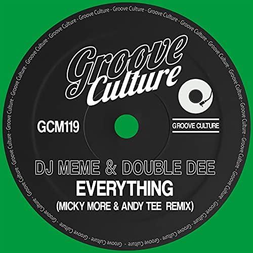 DJ Meme & Double Dee