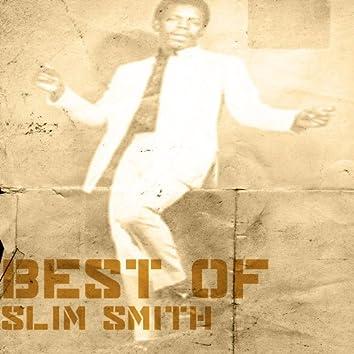 Best Of Slim Smith