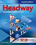 New Headway Intermediate - Student's Book (1DVD)