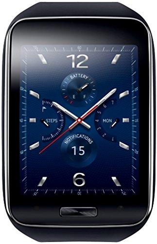 smartwatch samsung gear s Samsung Gear S Smartwatch