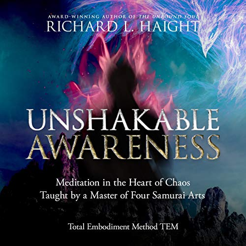 Unshakable Awareness cover art