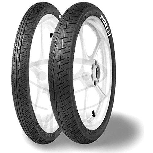 Pirelli 1755500 Pirelli Pneu toutes saisons 3,50/60/R16 58P E/C/73dB