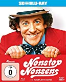 Nonstop Nonsens - Die komplette Serie (SD on Blu-ray) [Alemania] [Blu-ray]
