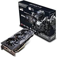 Sapphire Radeon Nitro R9 Fury 4GB HBM HDMI/DVI-D PCI-Express Graphics Card 11247-03-40G