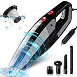 Audew Car Vacuum Cleaner,...