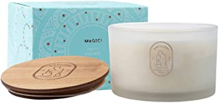 Distillery Magic Fruity Essence Soy Candle 450 g, 450 grams
