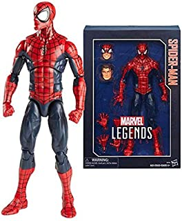 Avengers Toys 12inch Spider-man Figure Toys for Kids Birthday Gift Collection- Home Car Decoration