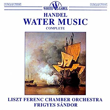 Handel: Water Music