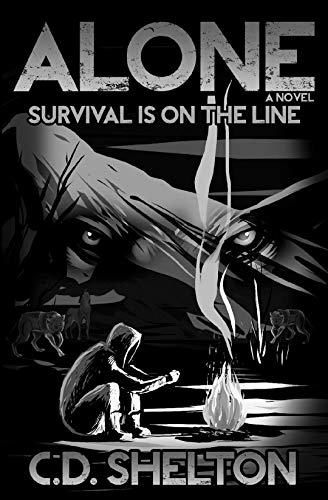 Alone: Survival is on the Line (English Edition)