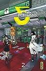 5 minutes forward, tome 2 par Fukuda