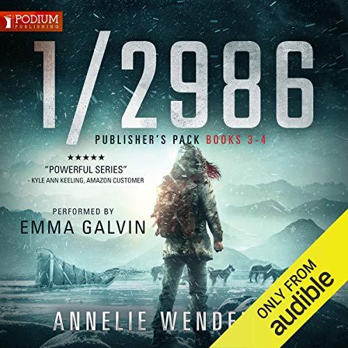 1/2986: Publisher's Pack 2 Titelbild