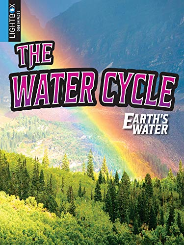The Water Cycle (Earth's Water)
