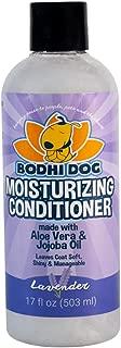 dog conditioner for poodles