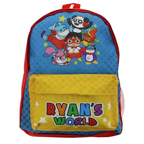 Ryans World Kids Backpack