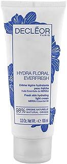 Decleor Hydra Floral Everfresh Fresh Skin Hydrating Light Cream - For Dehydrated Skin (Limited Edition) 100ml