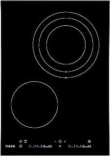 AEG HC452021EB Integrado Cerámico Negro - Placa (Integrado
