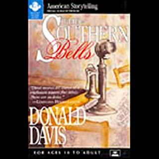 The Southern Bells audiobook cover art
