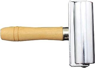 Asdomo Rouleau de plastification pour cuir - Pour travaux manuels et travaux manuels
