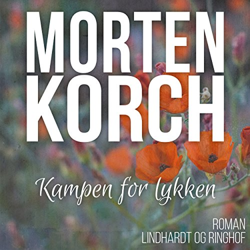 Kampen for lykken cover art