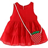 JELEUON Baby Girls' Special Occasion Dresses