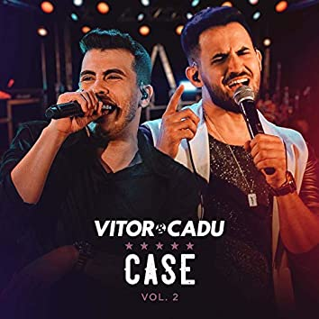Case, Vol. 2