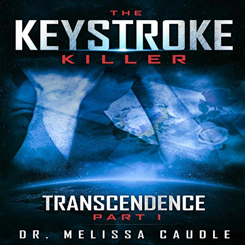 The Keystroke Killer audiobook cover art