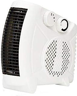 QFQ - Mini calefactor de doble uso, estilo europeo, frío y cálido, ahorro de energía, radiador de oficina para dormitorio estudiante, herramienta de calefacción