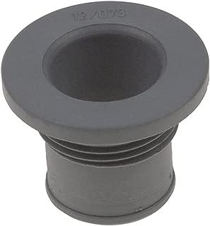 Válvula de desagüe M30 x 2 interior 22 mm