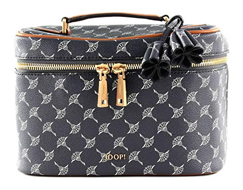 Joop! W Cortina Flora Washbag MHZ 24 cm night blue