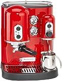 KitchenAid Artisan KES 100 Macchina per caffè, colore: Rosso