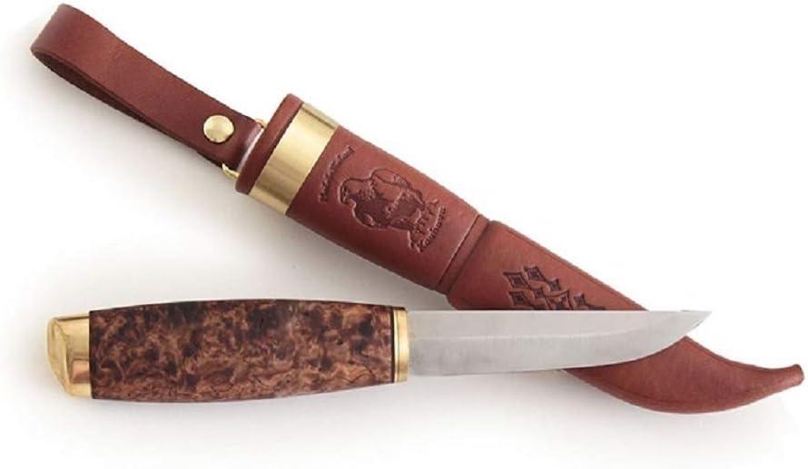 Ahti Max 67% OFF Juhla Stainless Topics on TV Steel Knife Scandinavian from Finland