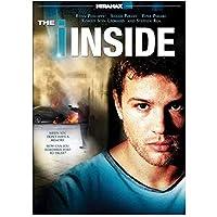 I Inside(2004)-ライアンフィリップス主演映画ポスターキャンバスプリントウォールアートデコレーション画像モダンルームデコレーション-50x70cmフレームなし