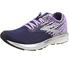 Brooks Ricochet, Zapatillas de Running para Mujer, Multicolor ...