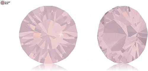 Cristaux de Swarovski 911909 Pierres Rondes 1028 PP 13 Rose Water Opal F, 1440 Pièces