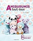 AMIGURUMIS TOUT DOUX (CREATIONS CROCHET)