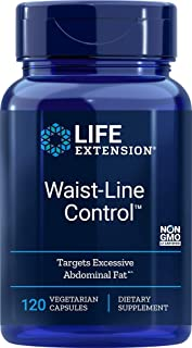Life Extension Waist-Line Control Peptide Complex Supports Energy Conversion, Calorie Intake Reduction & Reduced Accumulat...