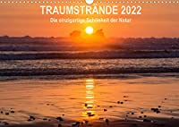 Kalender Traumstraende 2022 (Wandkalender 2022 DIN A3 quer): Spuere die Magie des Augenblicks. (Monatskalender, 14 Seiten )