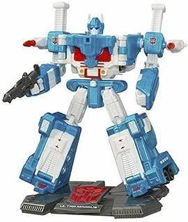 Titanium Series Transformers 6 Inch Metal Titanium Series Transformers Ultra Magnus