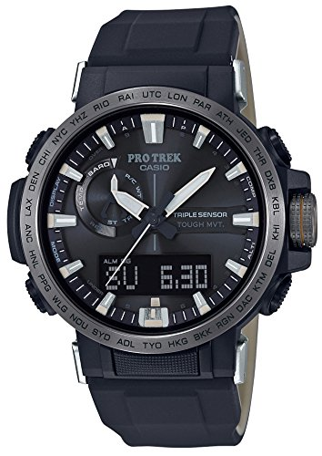 [カシオ] 腕時計 プロトレック 電波ソーラー PRW-60YAE-1AJR メンズ
