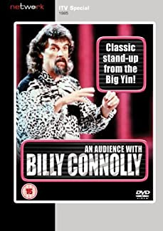 An Audience With... - Billy Connolly