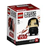 LEGO- Brickheadz Kylo Ren, Multicolore, 41603