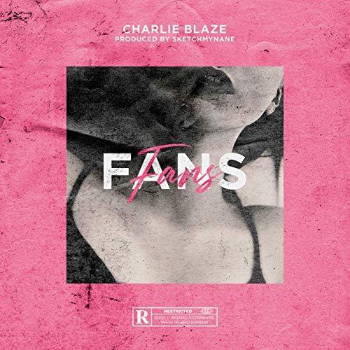Charlie Blaze