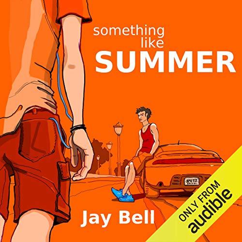 Something Like Summer cover art