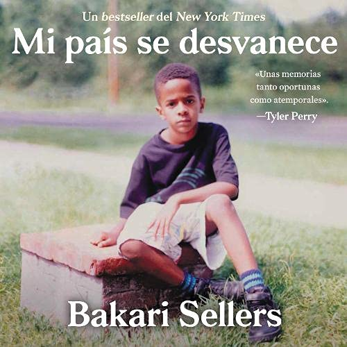 My Vanishing Country \\ Mi país se desvanece (Spanish Edition) Audiobook By Bakari Sellers cover art