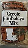 Oak Grove Smokehouse Creole Jambalaya Mix (5 Pack of 7.9 Ounce Bags)