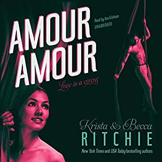 Amour Amour cover art