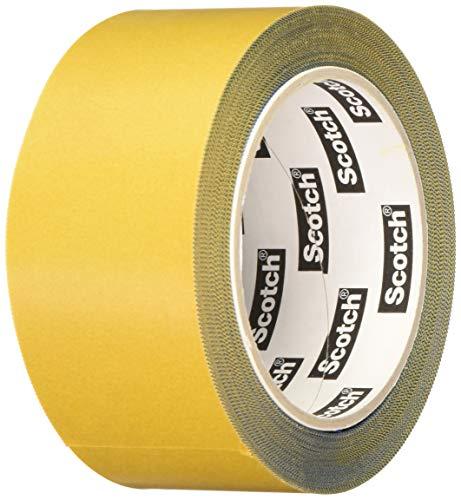 1 pezzo 66 m x 50 mm ultra forte Tesa 57176-00 Nastro da imballaggio