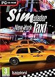 Simulador Taxi New York City en ESPAÑOL