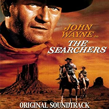 """The Searchers Soundtrack Suite (Original Soundtrack Theme from """"The Searchers"""")"""